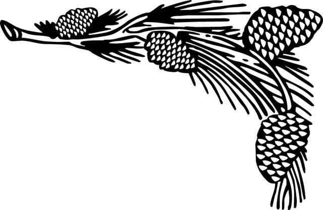 Tree Clip Art - Signature Headstones